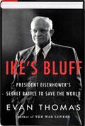 Ike's Bluff book: