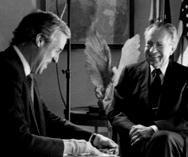 Interview Richard Nixon